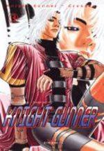 Knight Gunner 3 Manhwa