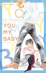 You my baby Manga