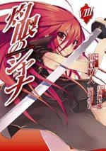 Shakugan No Shana 8 Manga