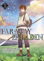 Faraway Paladin # 1