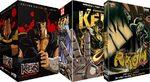 Ken le survivant - Saison 1 & 2 + 3 Films + 2 OAV + La légende de Raoh 0 Produit spécial anime