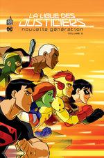 La ligue des justiciers – nouvelle génération  2