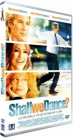Shall we dance? La nouvelle vie de Monsieur Clark 0 Film