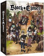 Black Clover 2 Série TV animée