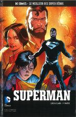 DC Comics - Le Meilleur des Super-Héros 115