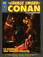 The Savage Sword of Conan 58