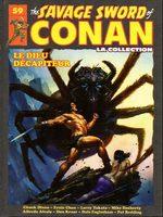 The Savage Sword of Conan 59