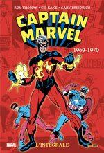 Captain Marvel # 1969