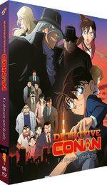 Détective Conan - Film 13 : Le chasseur noir de jais - Combo Blu-ray + DVD 13 Film