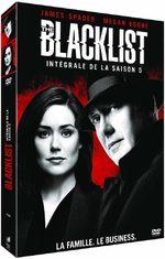Blacklist # 5