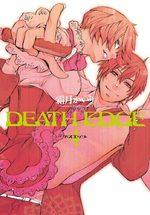 Death Edge 4