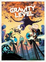 Gravity Level 2