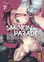 Smokin' parade # 7
