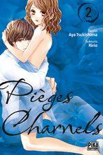 Pièges Charnels 2 Manga