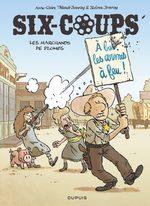 Six-coups # 2