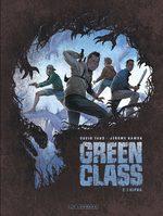 Green class # 2
