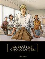 Le Maître Chocolatier 2