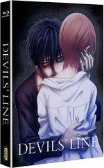 Devil's Line 1 Série TV animée