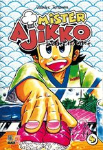 Le petit chef mister Ajikko # 4