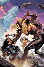 Wonder Woman # 757