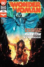 Wonder Woman # 758