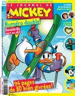 Le journal de Mickey 3529 Magazine
