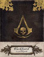 Assassin's Creed IV Black Flag : Barbe Noire : Le Journal perdu 1 Fanbook