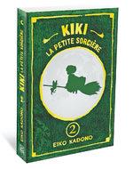 Kiki la petite sorcière 2 Roman