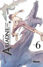 Ariadne l'empire céleste 6