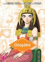 Cléopâtre 1 Manga