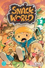 Snack World # 2