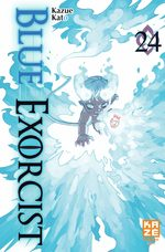 Blue Exorcist # 24
