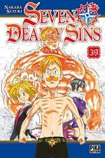 Seven Deadly Sins 39