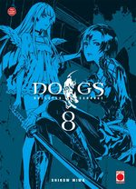 Dogs - Bullets and Carnage # 8