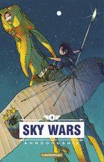 Sky wars # 4