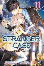 Stranger Case 11