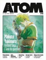 Atom 14 Magazine