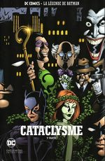 DC Comics - La Légende de Batman 33