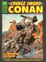 The Savage Sword of Conan 60