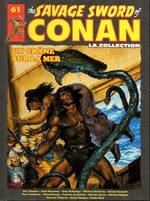 The Savage Sword of Conan 61