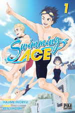 Swimming Ace # 1