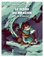 Le sceau du dragon 1