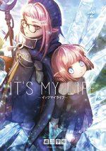 It's my life 2 Manga