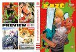 Manga Preview Kazé 5