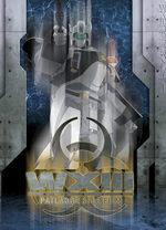 Patlabor - Film 3 : WXIII 3