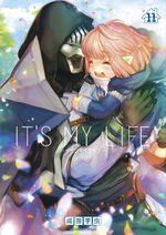 It's my life 11 Manga