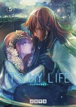 It's my life 5 Manga