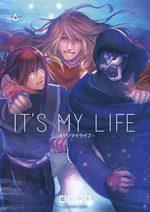It's my life 6 Manga