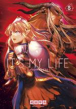 It's my life 8 Manga