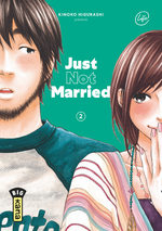 Just Not Married # 2